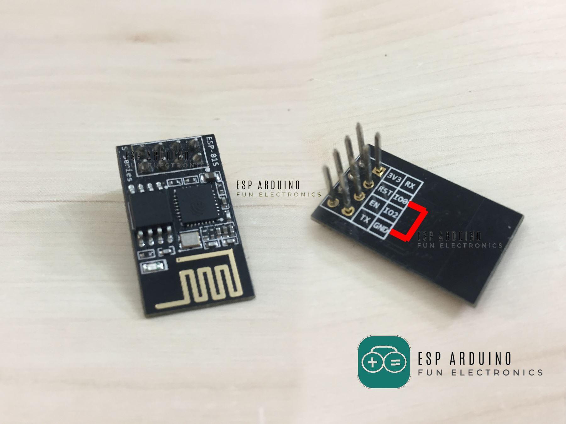 Arduino_Esp-01