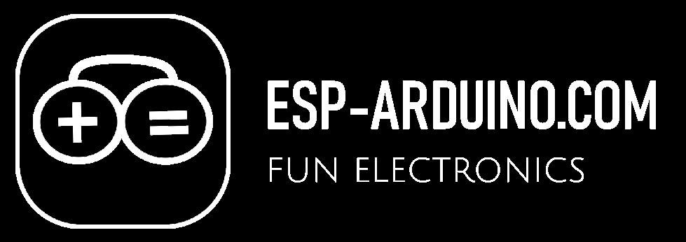 esp-arduino logo
