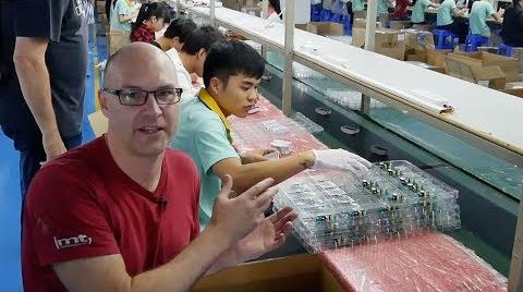 sonoff factory esp arduino